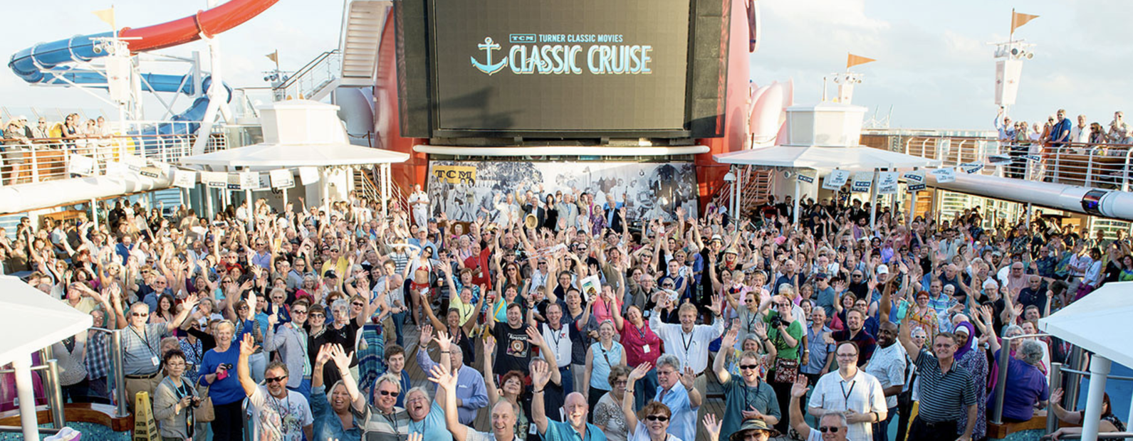 Films at Sea – Turner Classic Movie Cruise to Return After 3-Year Hiatus