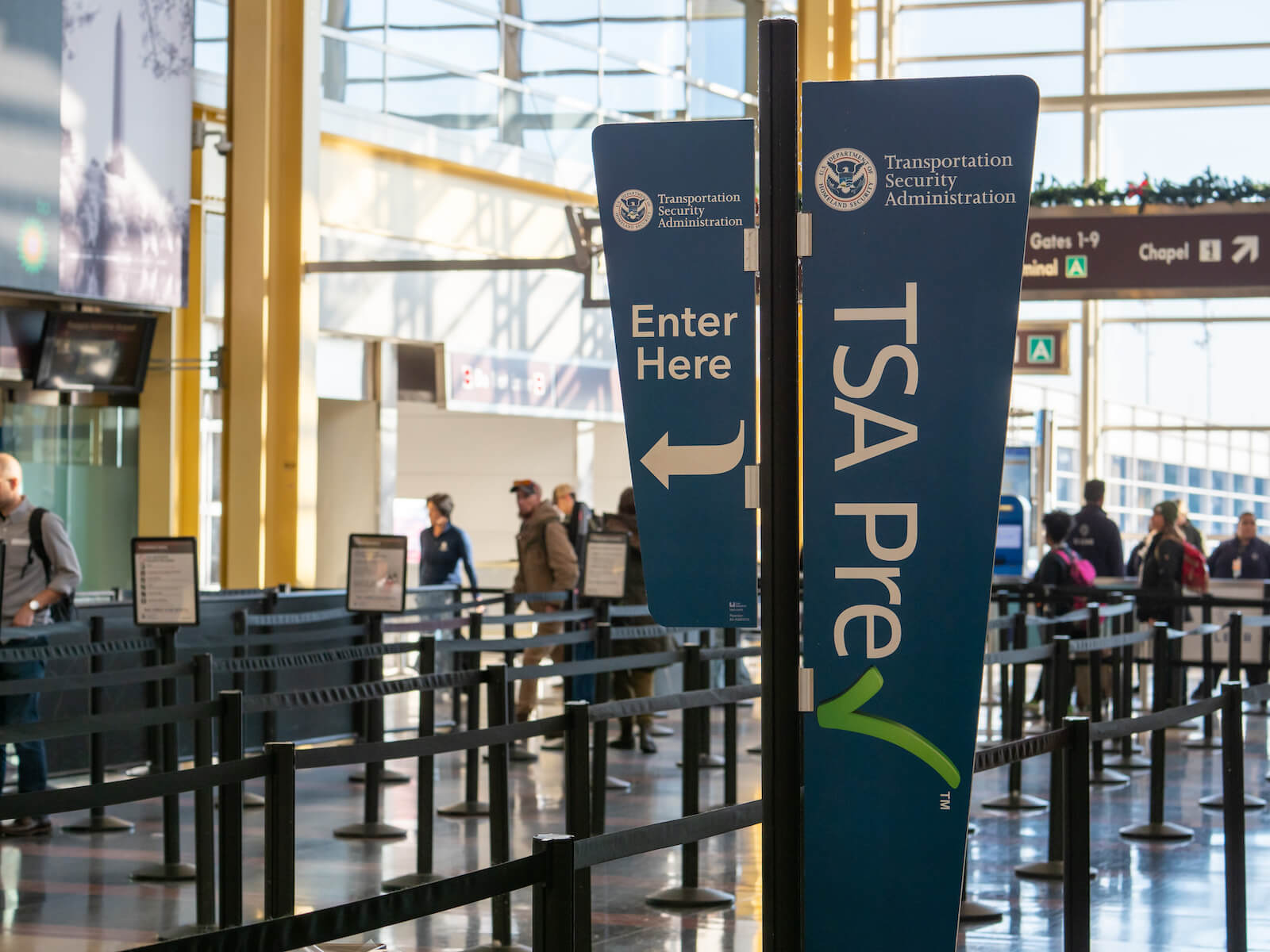 Everything you need to know about TSA PreCheck and how to apply