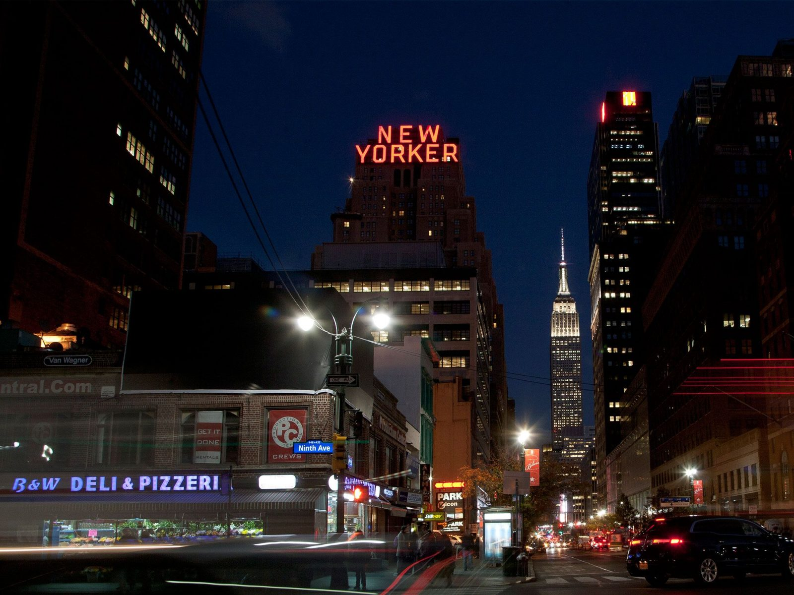 The New Yorker Hotel is an Icon of Manhattan. You Can Stay Here for Free Using Wyndham Points.