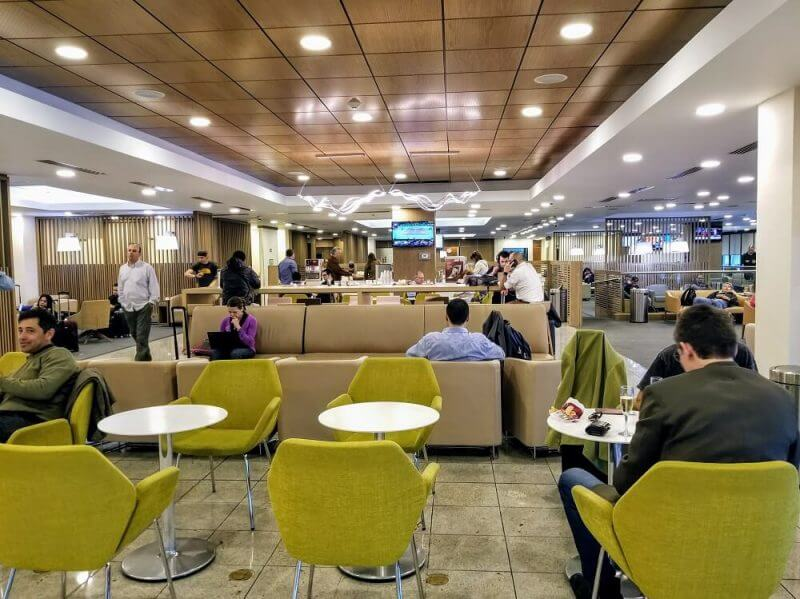 Black Friday Sale – Up to 40% Off Airport Lounge Membership