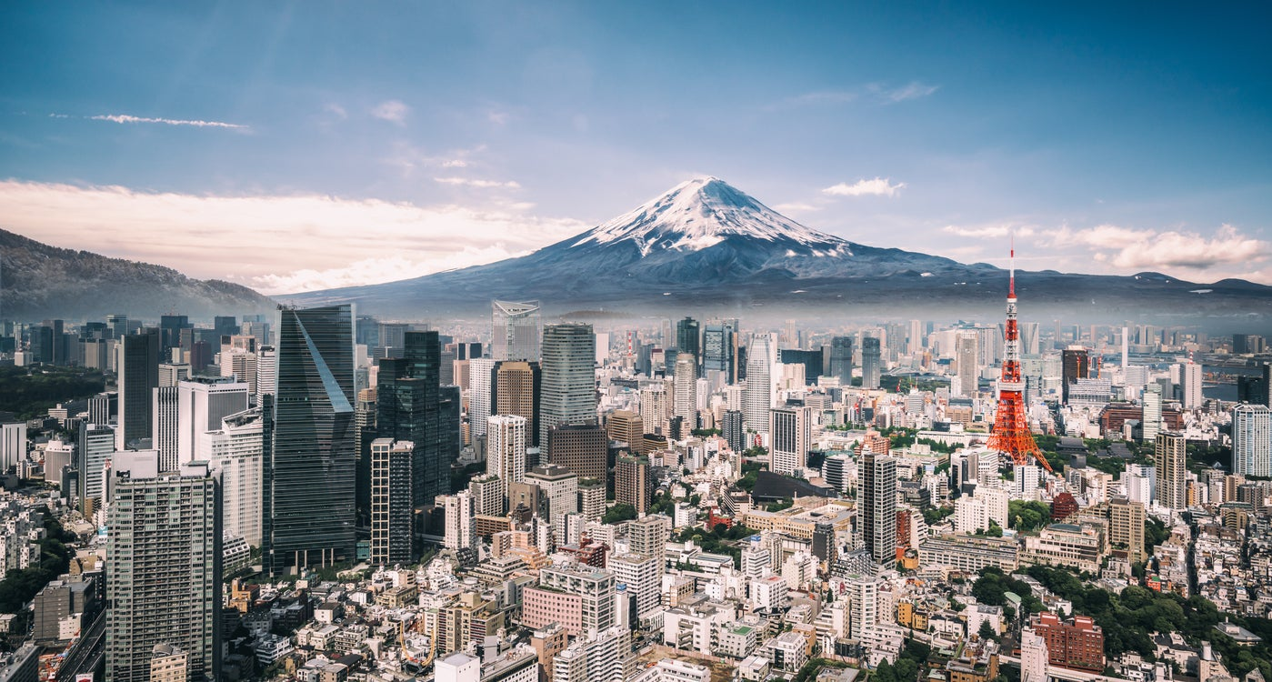 4 Touristy Adventures Not to Miss in Tokyo!