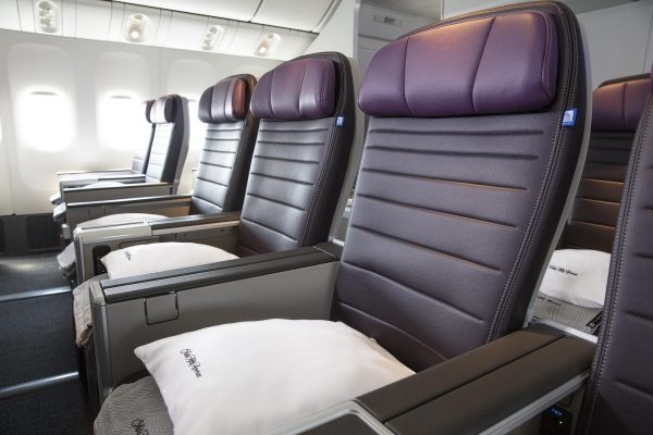 Introducing United Airlines Premium Plus Seats – A New Way to Use Your Chase Ultimate Rewards Points