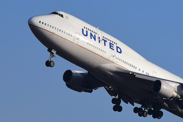 United Airlines Status Review – Here's What You Get With Each Level