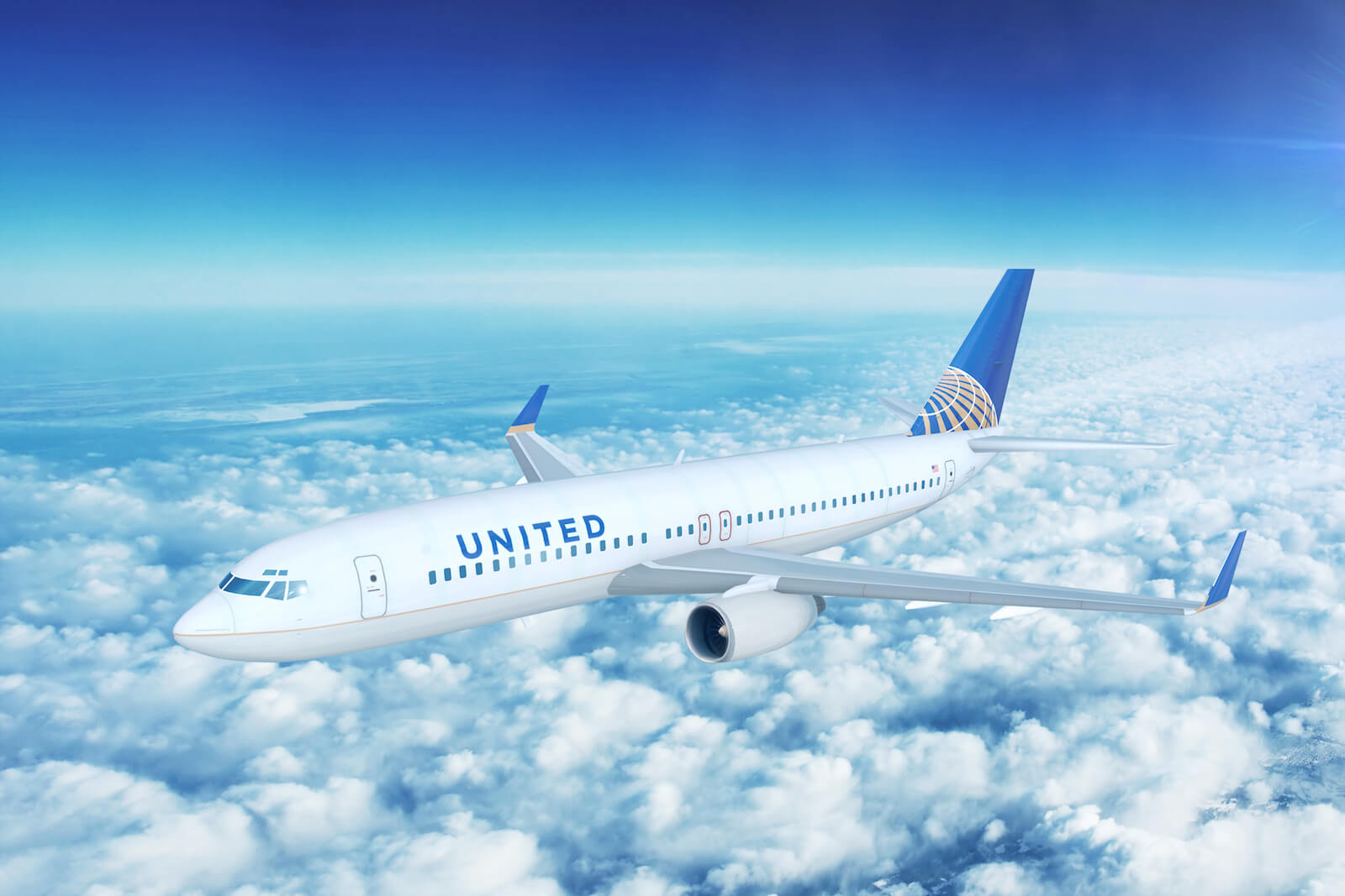 Last day to get the 65,000-mile United Explorer Card offer