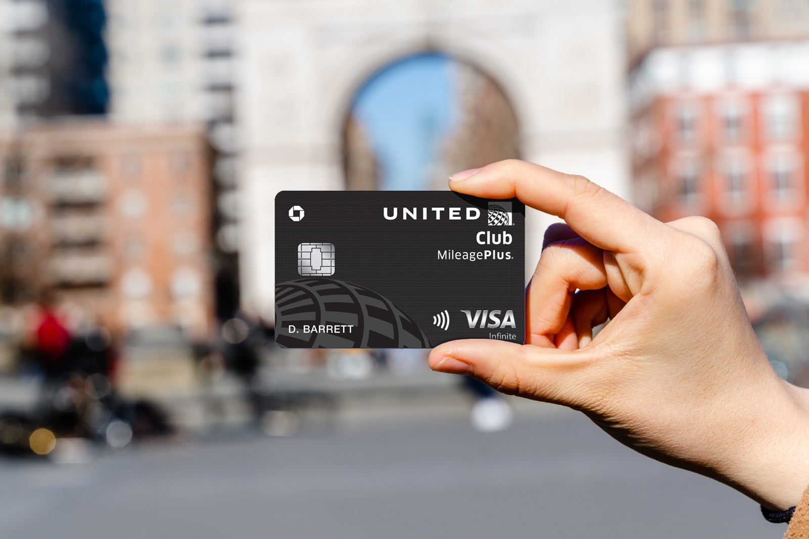 United Club Infinite Card review – Limited-time 100,000-mile bonus and solid earning rates
