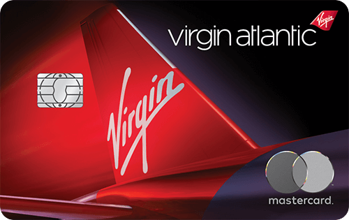 Virgin Atlantic World Elite Mastercard®