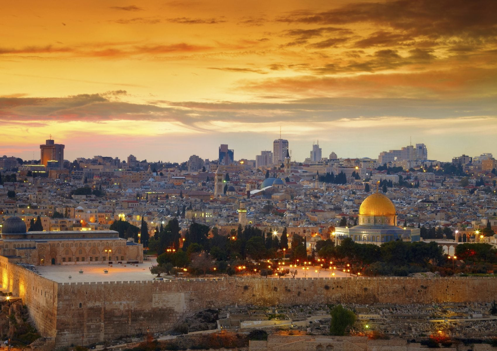4 Best Ways to Get to Israel with Miles and Points