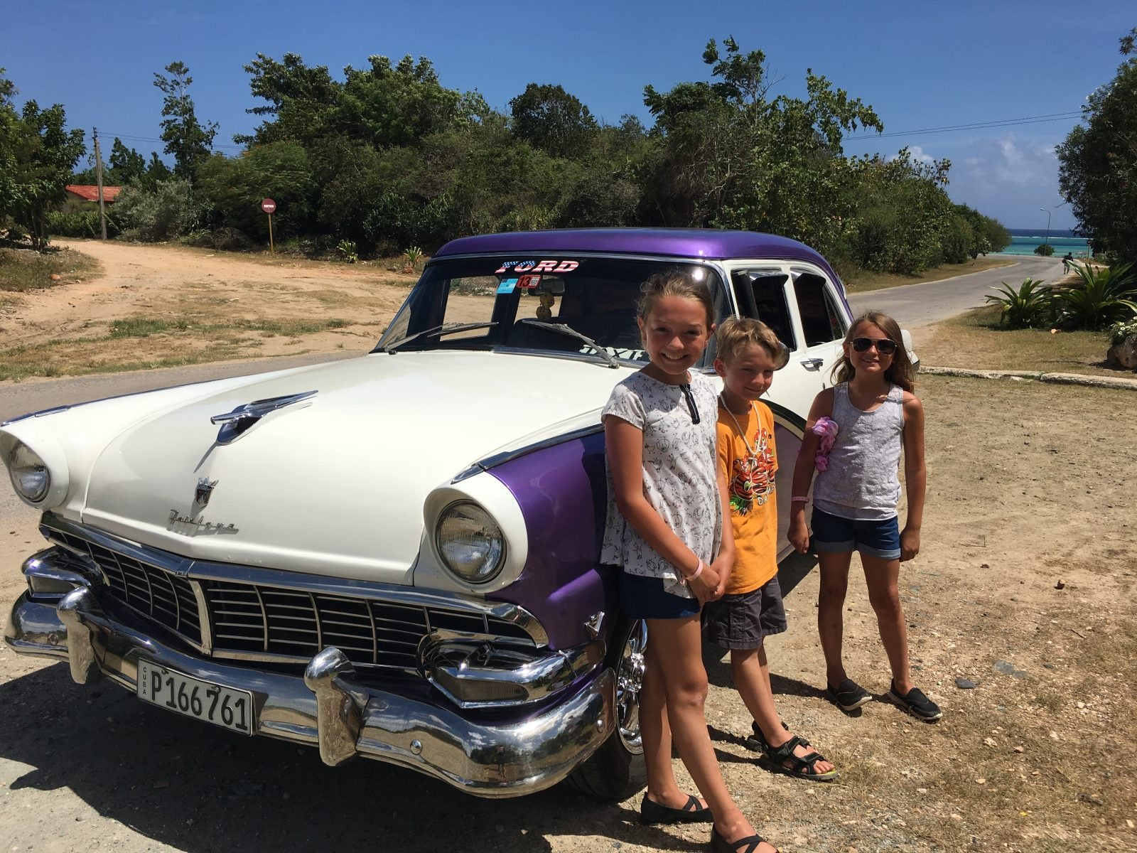 My Family Spent ~$480 Each for Flights + 7 All-Inclusive Nights in Cuba:   Part 4 – Adventures Outside the Resort