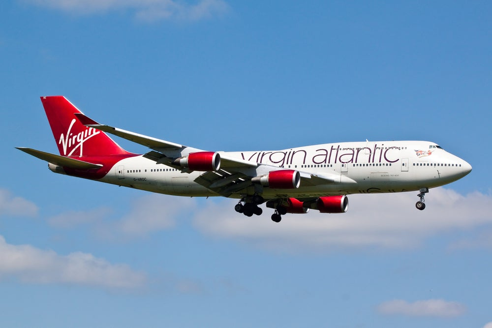 5 Virgin Atlantic award chart sweet spots: Fly in style to Europe, Japan and Australia for less