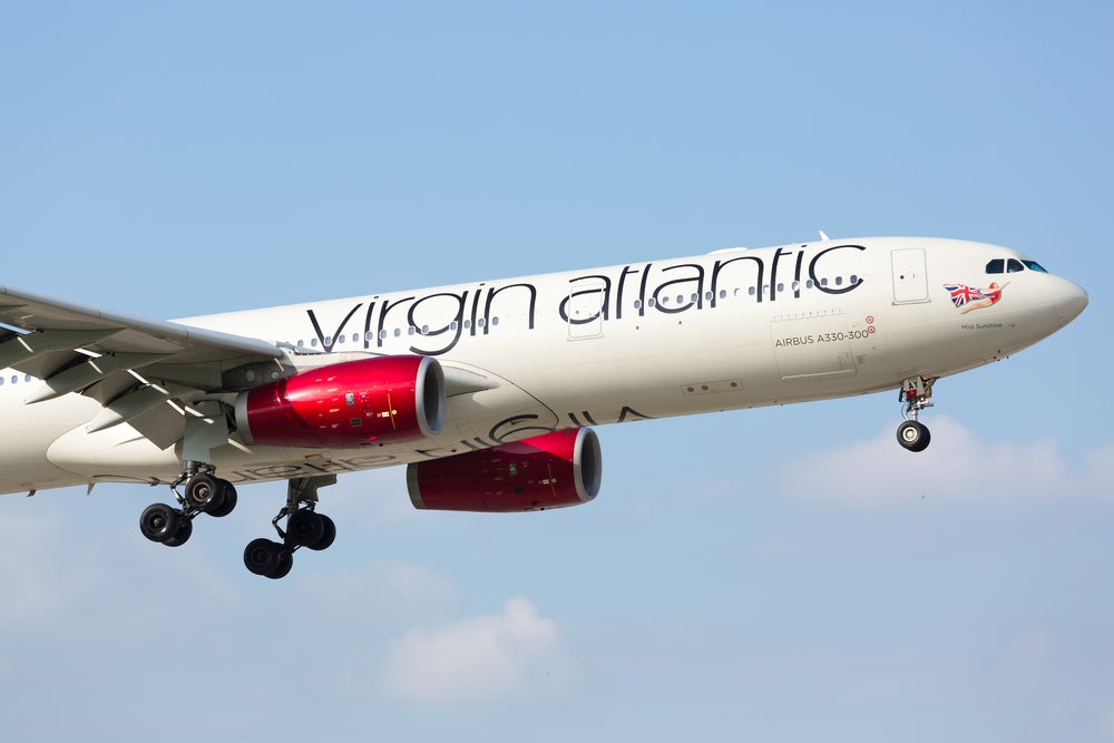 New limited-time Virgin Atlantic card offer, earn up to 80,000 bonus miles the first year