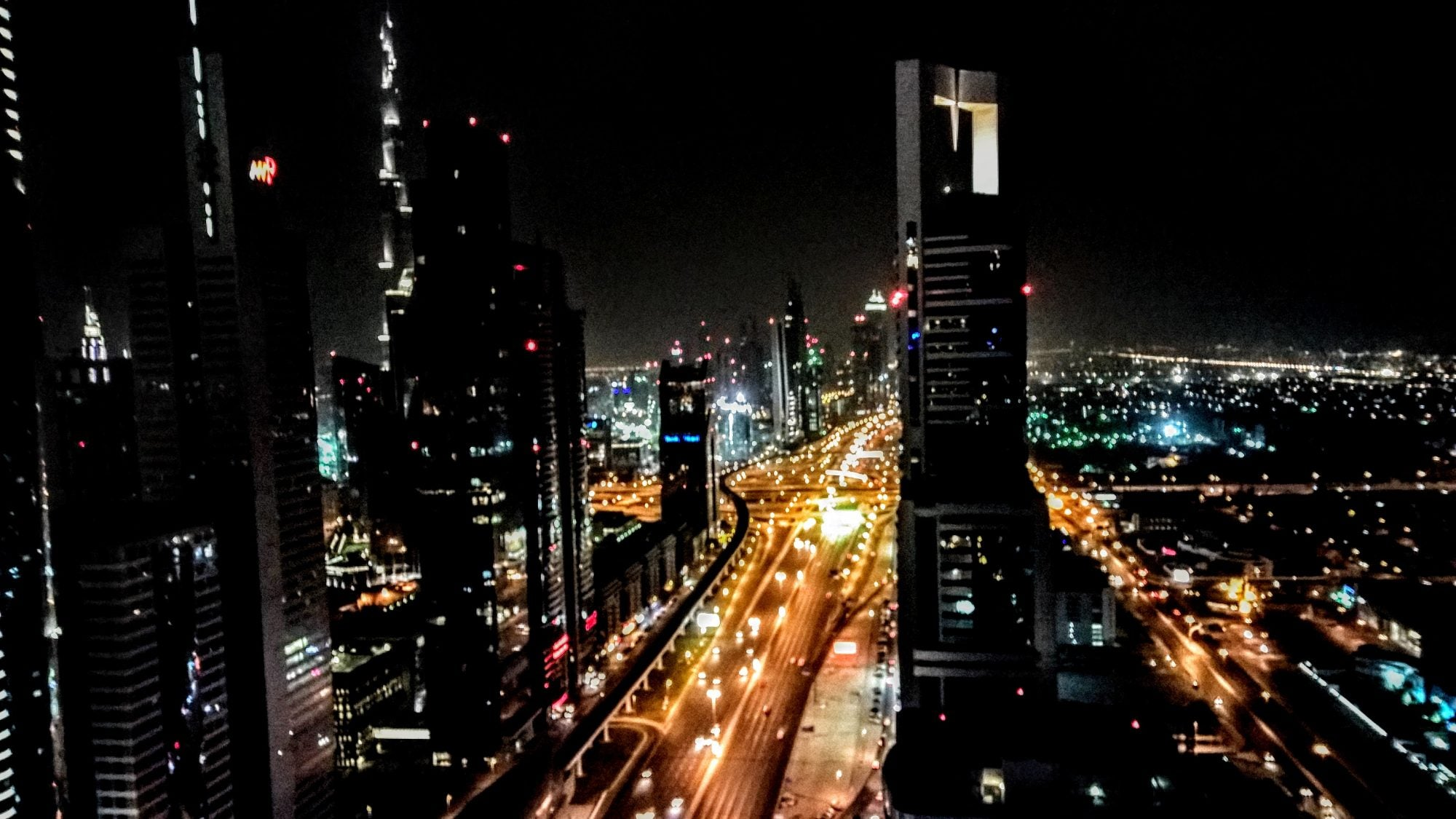 Top 4 Must-Dos When in Dubai – I Accomplished Them Thanks to Chase Ultimate Rewards Points