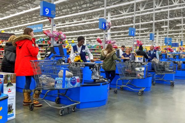 Earn 5% back at Walmart with new Capital One cards