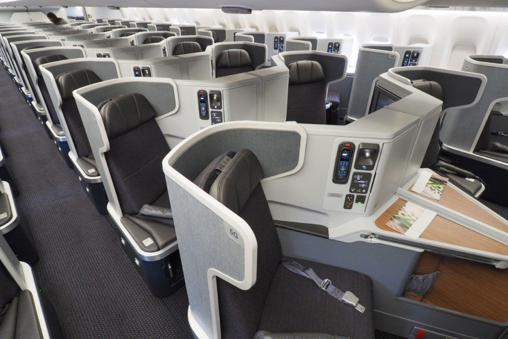 How to fly on American Airlines with Chase Ultimate Rewards points, even though they're not partners (It's often a better deal)