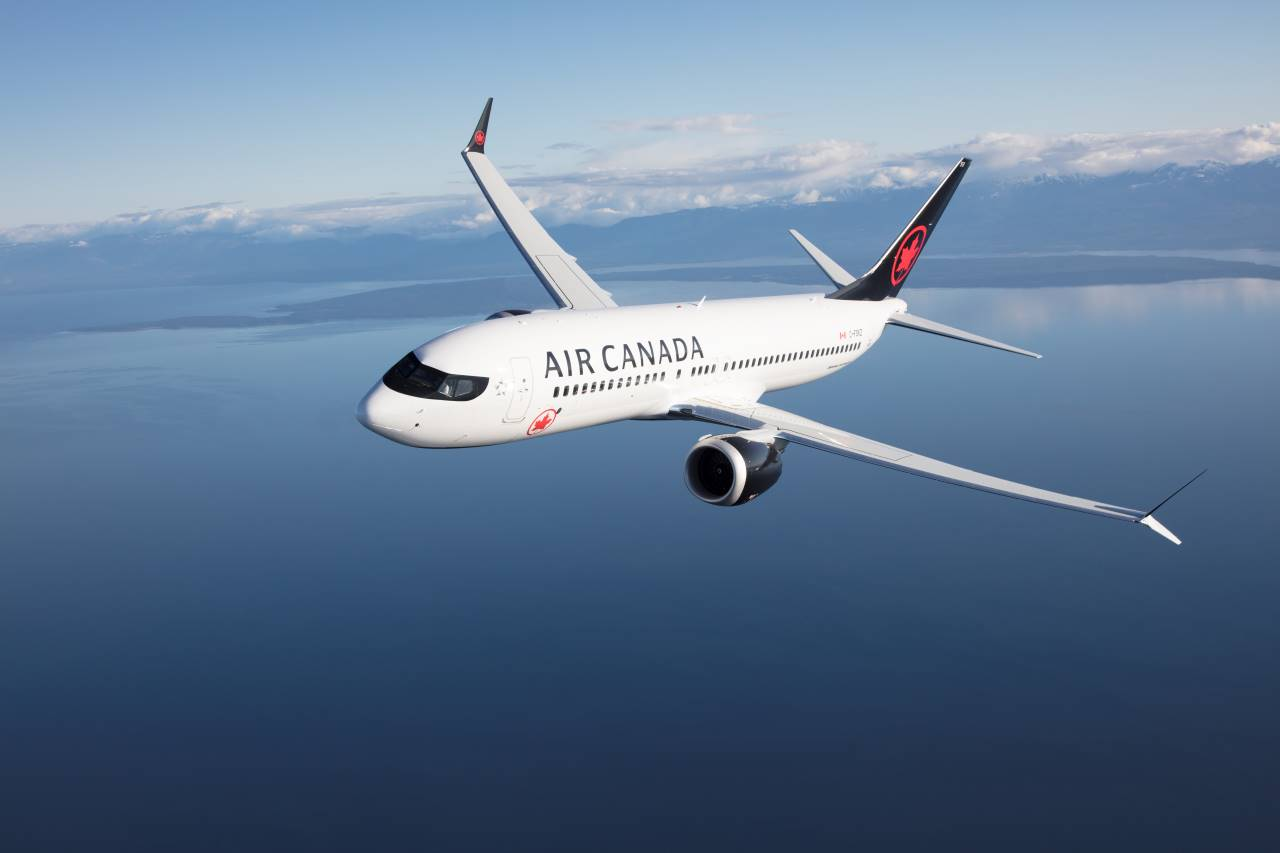 Breaking:  Air Canada to Buy Aeroplan in New Deal!