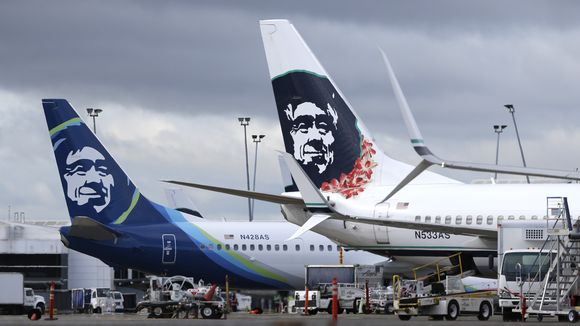 Alaska Airlines and Horizon Airlines Will Both Be Partners to Check for Domestic Flights
