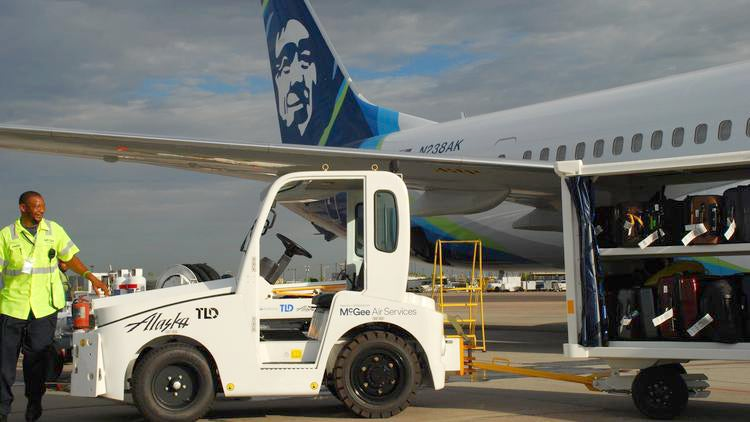 Alaska Airlines Is The Next Airline To Raise Baggage Fees – Starting In December