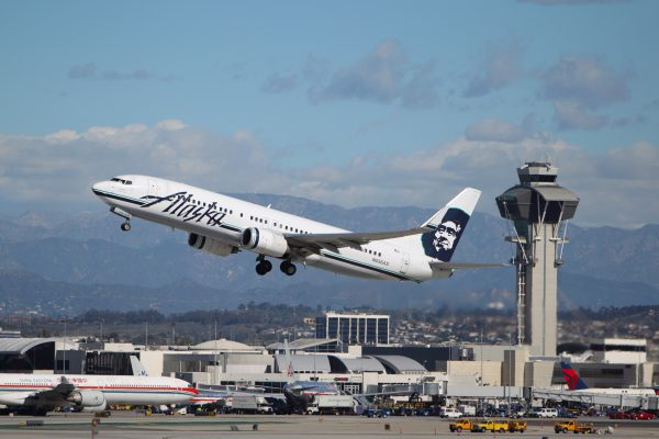 Not Just a Free Bag and Companion Fare: Alaska Airlines Credit Card Benefits