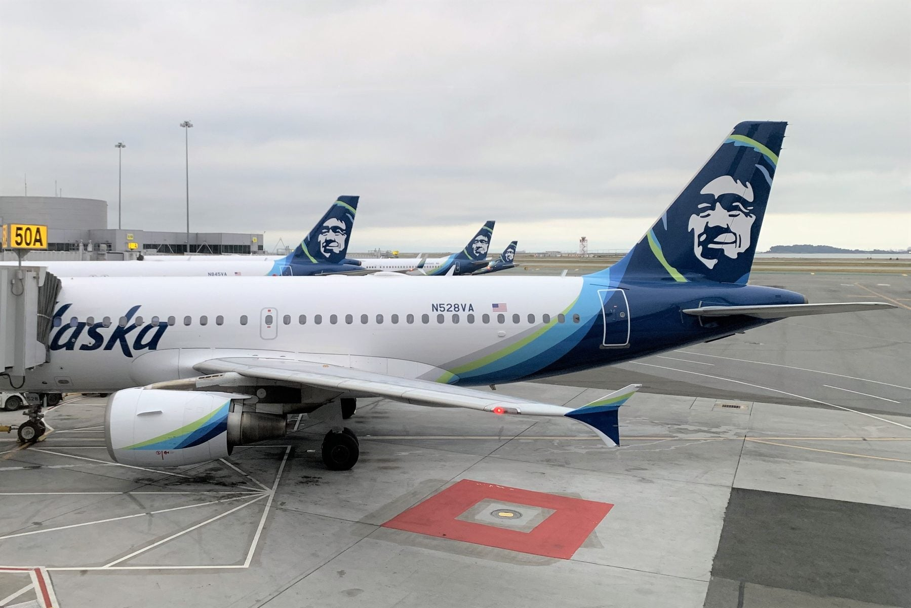 Is The Alaska Airlines Credit Card Annual Fee Worth It