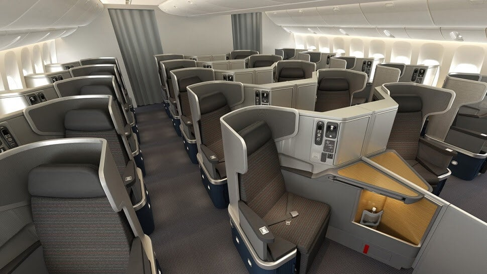 Generous New American Airlines Elite Status Benefits (Bonus Miles, More Upgrades) Come With A Higher Qualification Requirement