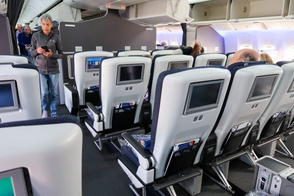 New: Use American Airlines miles to book partner premium economy seats — and why you should care