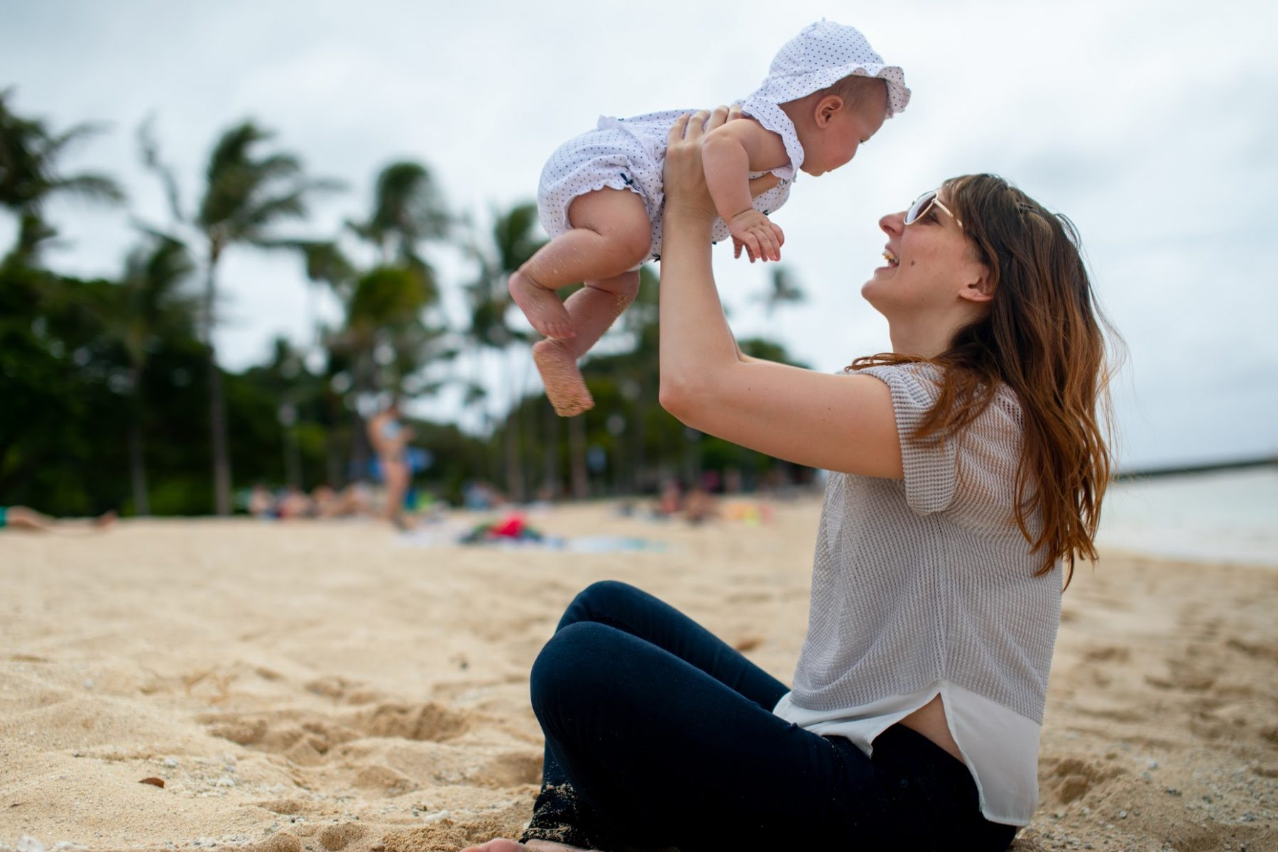 Best Places to Breastfeed/Pump When Traveling