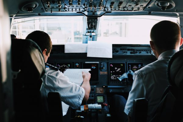 Is Your Pilot Flying Tired?  If You're On American Airlines They Might Be – Here's What They're Doing About It