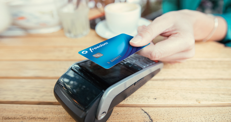 Contactless Chase Cards Are Coming – Check to See If Your Card Is Being Updated Because You'll Need to Change Your Auto-Payments