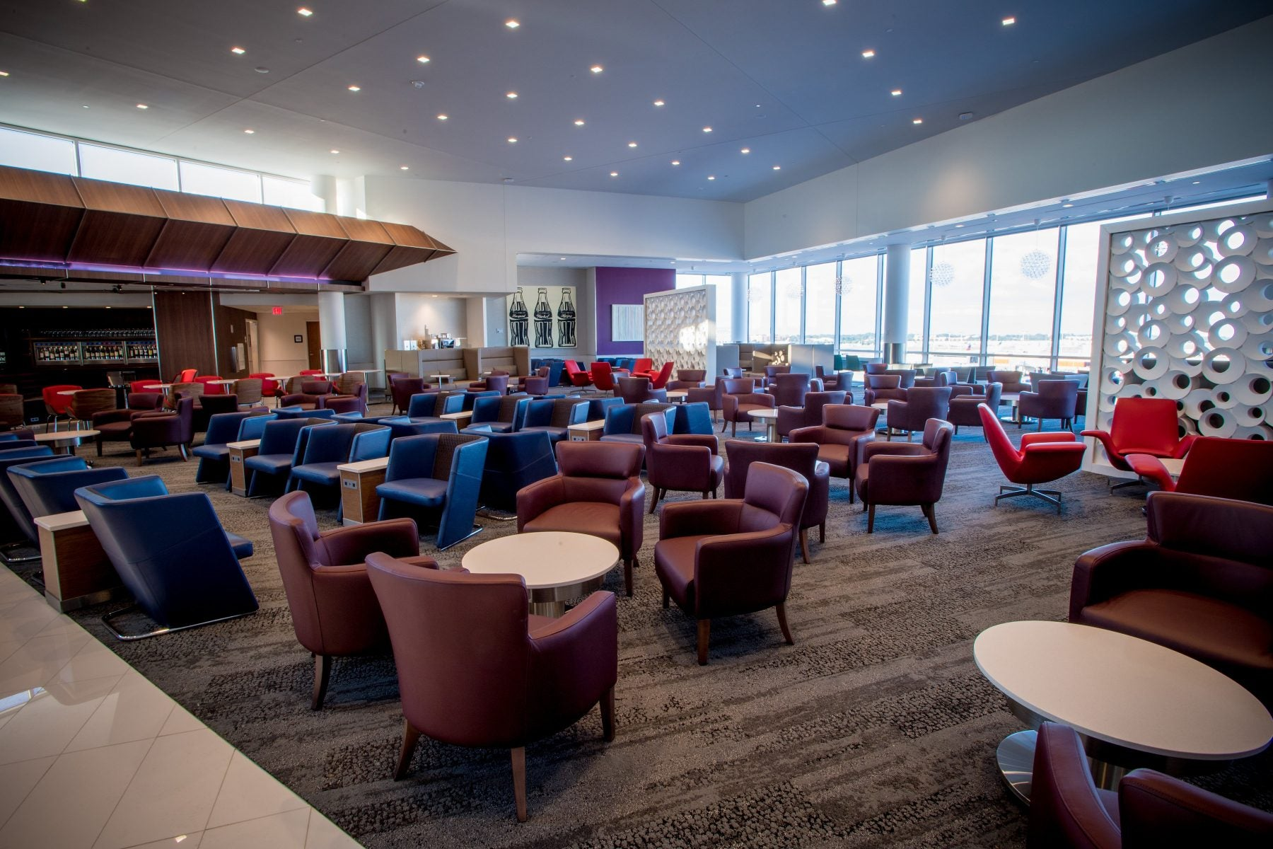 Coming Soon! No Need For Your Physical AMEX Card To Access Delta SkyClubs