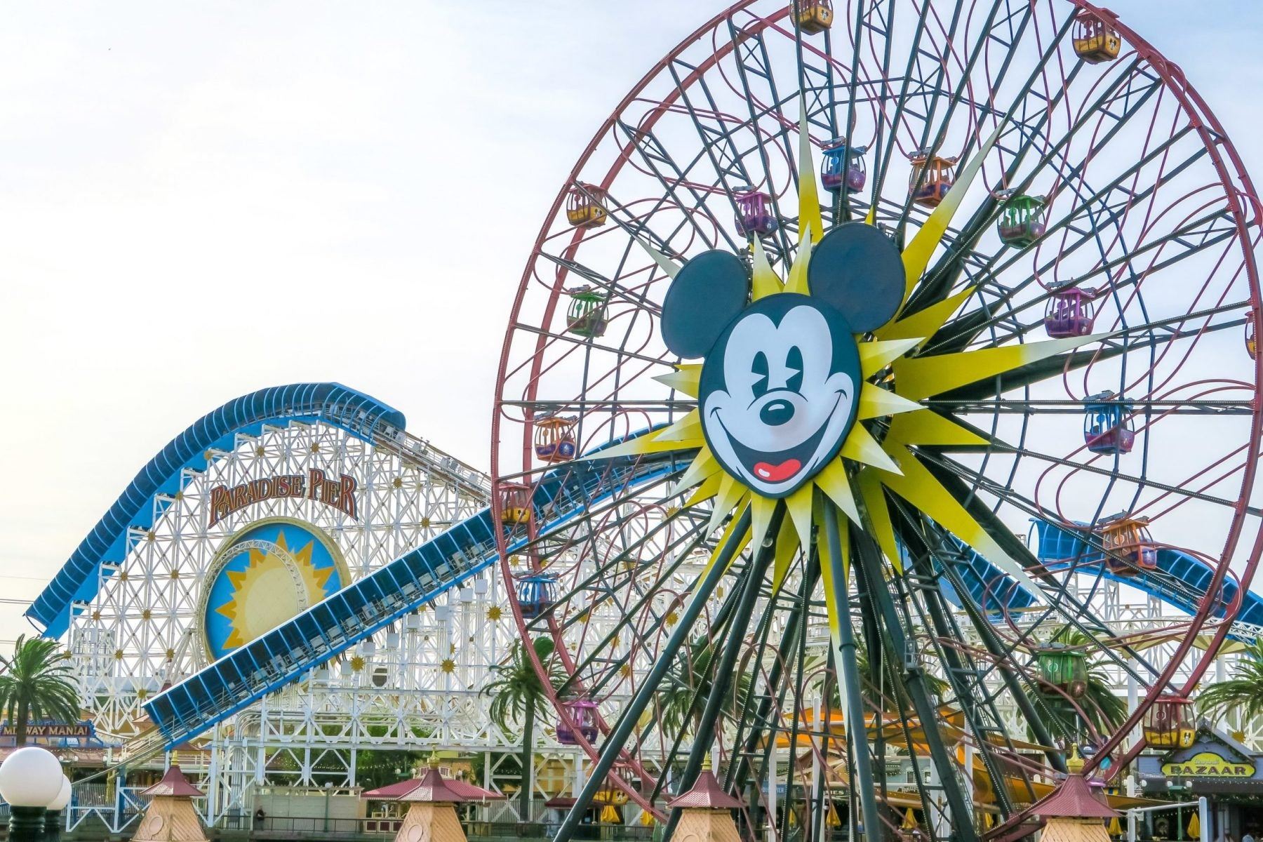 News Flash! New Disneyland Pricing in Effect Today