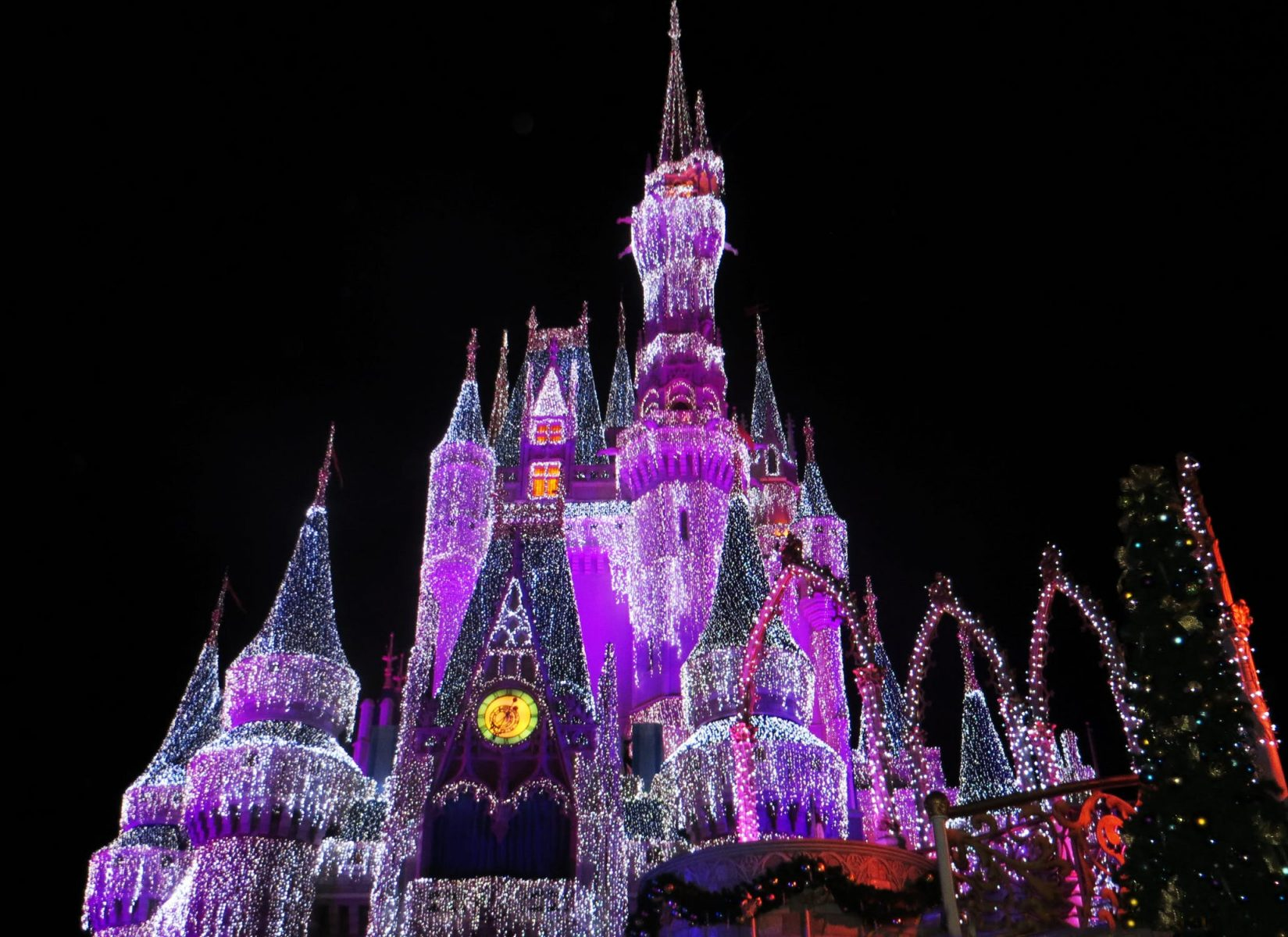 Planning a trip to Disney for a child with disabilities or medical needs