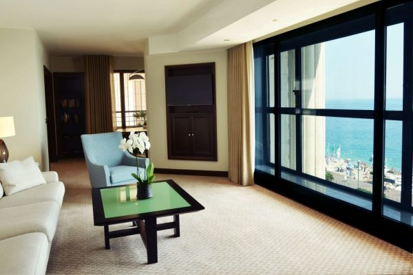 Get BIG Value From Hyatt Premium Suites With Points:  What to Know