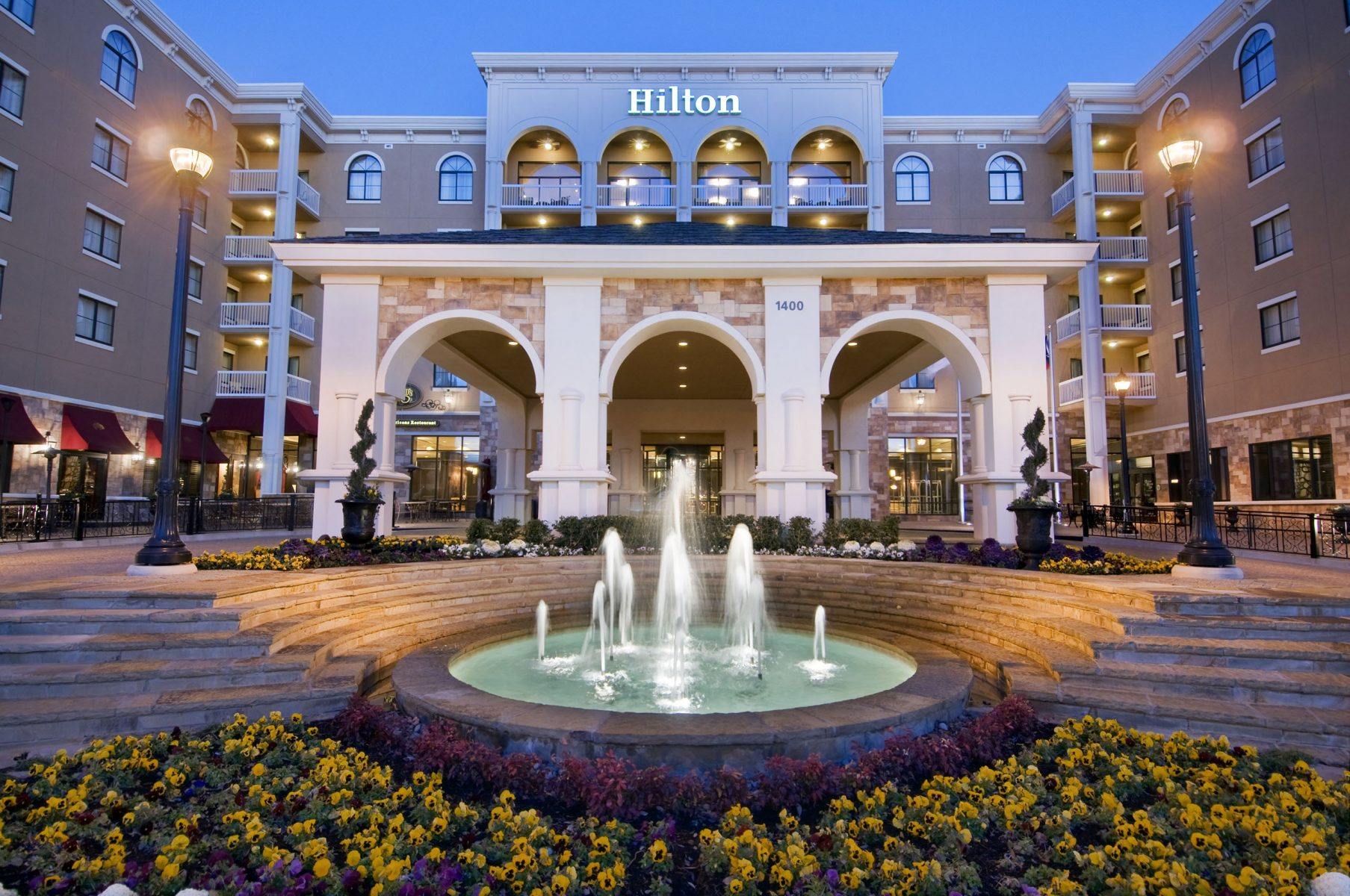 American Express Membership Rewards Hilton Transfer Promotion – Up to 50% Bonus and How to Get Huge Value From It (Targeted)