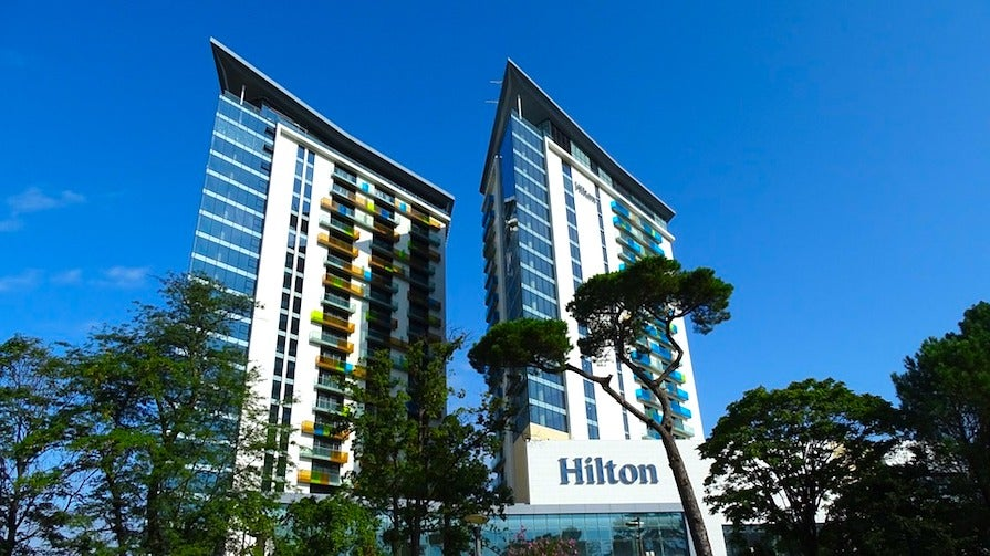 No Annual Fee and Loaded With Perks:  Top 7 Reasons Why We Like the AMEX Hilton Honors Card