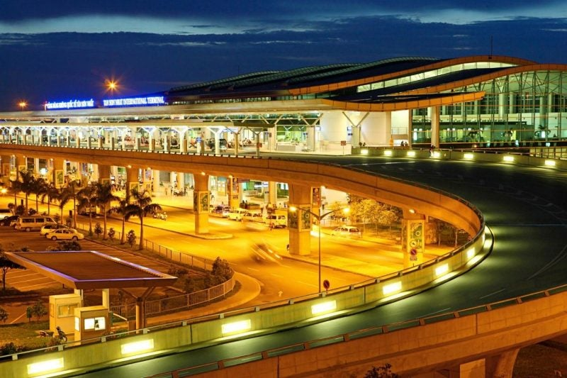 The Ho Chi Minh Airport is Conveniently Located to Downtown Ho Chi Minh, Just 4 Miles From District 1 (Downtown).