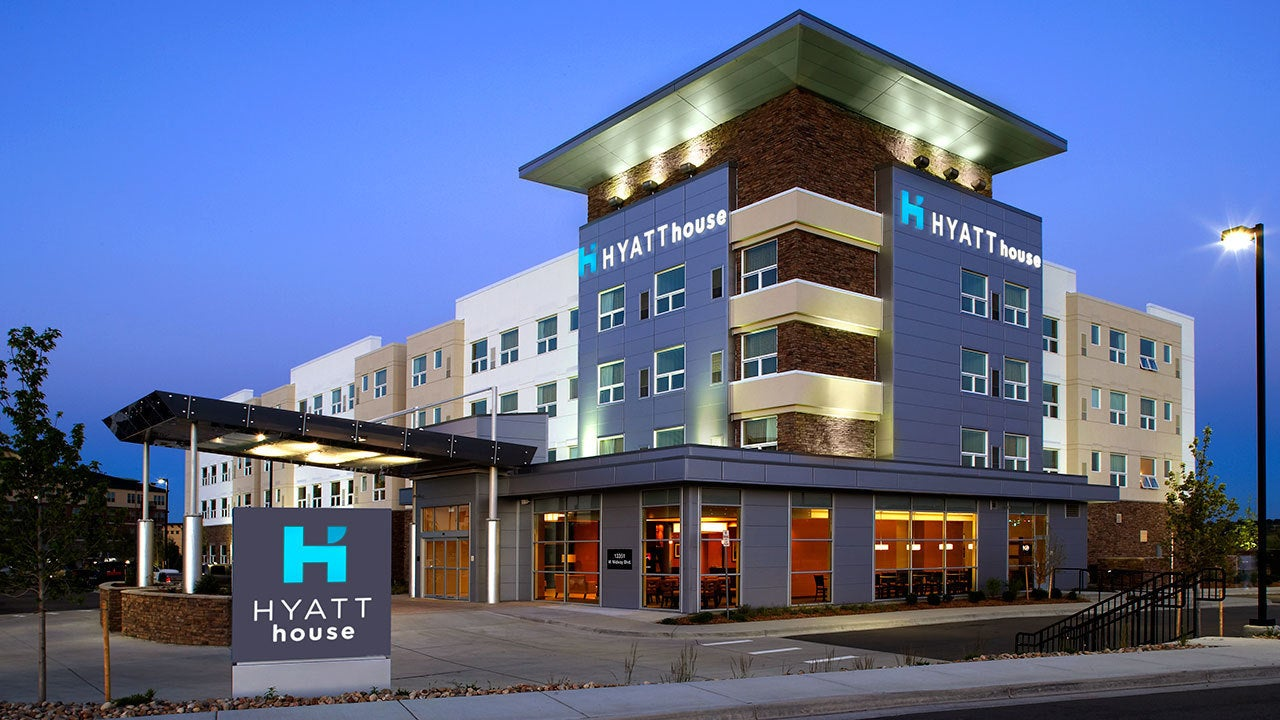 Earn 2,000 Bonus Points at Hyatt House Through the End of the Year