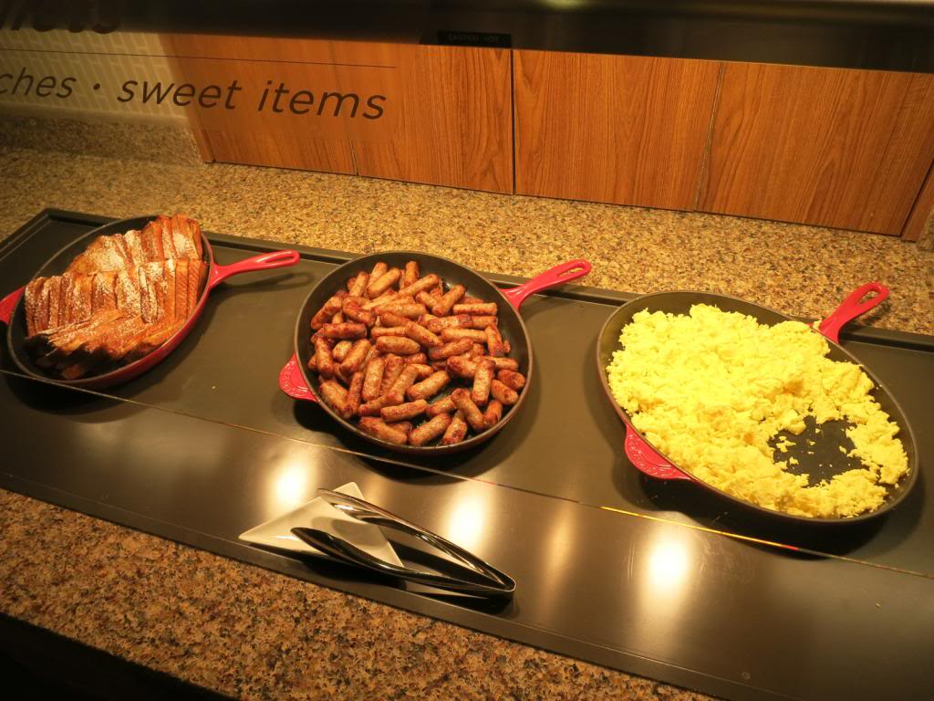 Hyatt Place's New Breakfast Policy Is Now in Effect:  Here's How to Keep Eating for Free