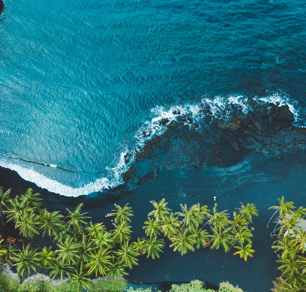 Cheap Flights to Hawaii:  ~$291 Round-Trip or Just ~19,400 Chase Ultimate Rewards Points!