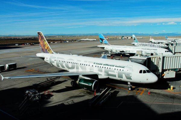 Frontier Improves Their Change Fees – Finally an Airline Is Moving Fees in the Right Direction!