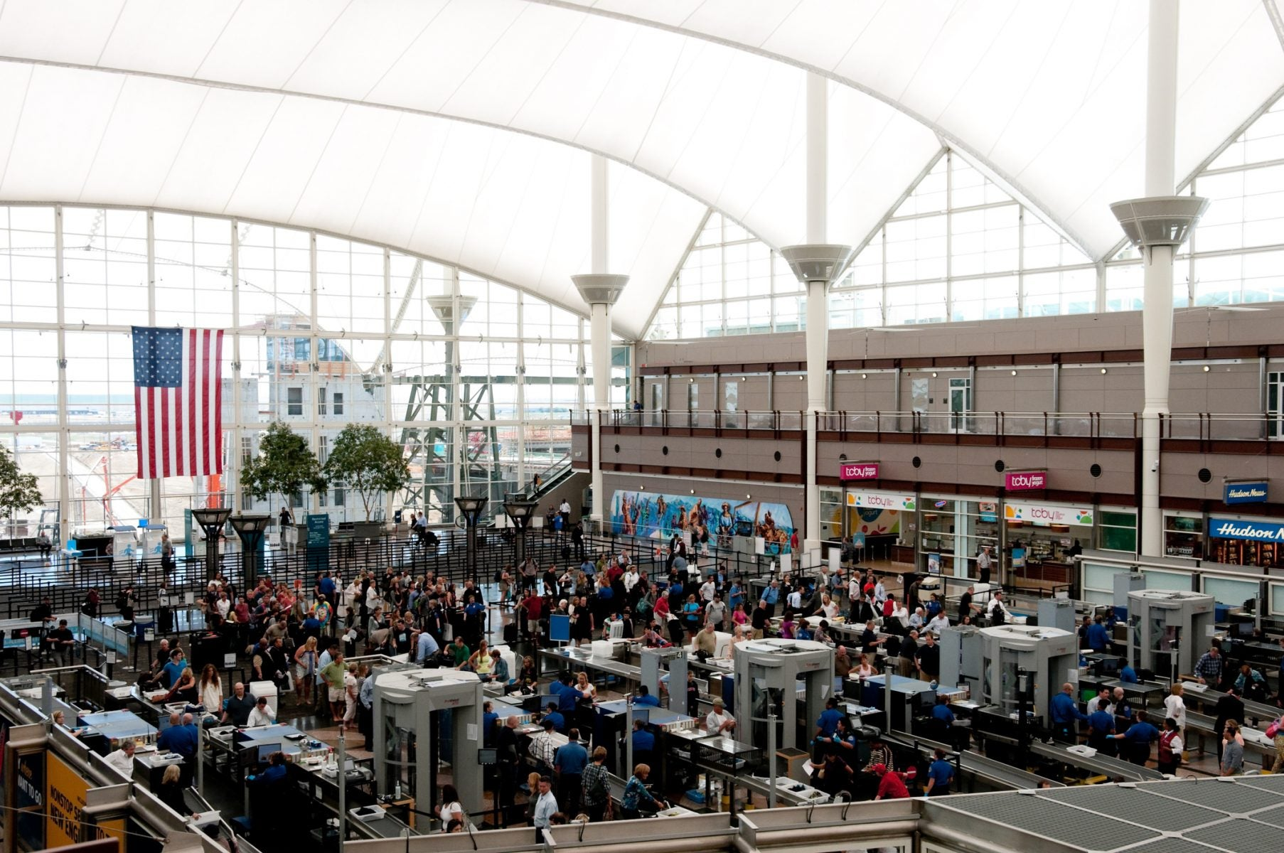 I Paid for TSA PreCheck – But I Watched as Hundreds (Thousands?) of Travelers Received It for Free Last Week