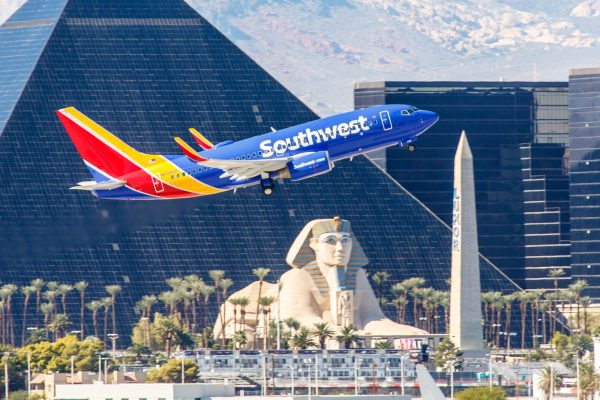 Southwest Is Great, but Their Points Expiration Policy Isn't!  Here Are 9 Ways to Keep From Losing Your Points