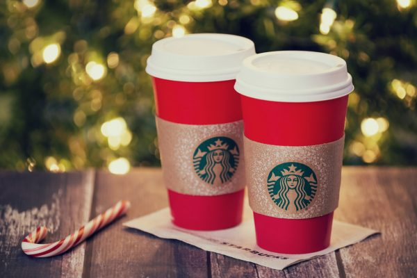 Free Coffee at Starbucks With This Easy Mastercard Masterpass Promotion