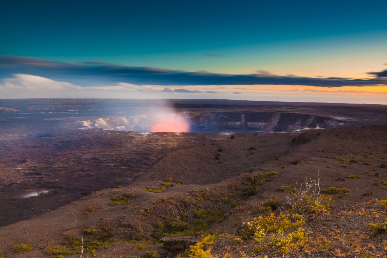 Visit the Big Island:  Volcanoes National Park Reopens After Kilauea Eruption (With Tours to Newly Created Features!)