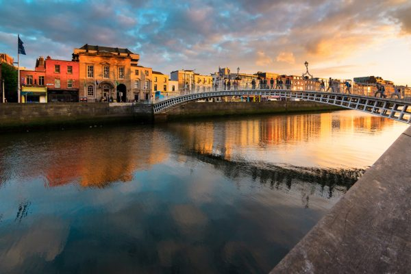 Aer Lingus Adding 2 New Nonstop Routes to Dublin, and Award Tickets Are Just 26,000 Avios Points Round-Trip!