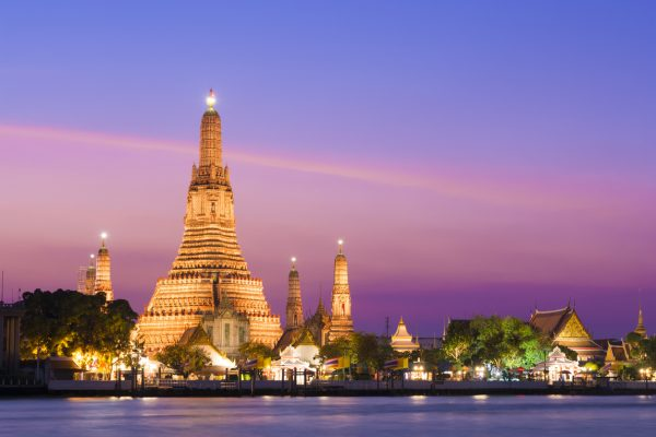 The Big Travel Guide to American Express Membership Rewards Points – Part 11: Best Ways to Fly to Asia