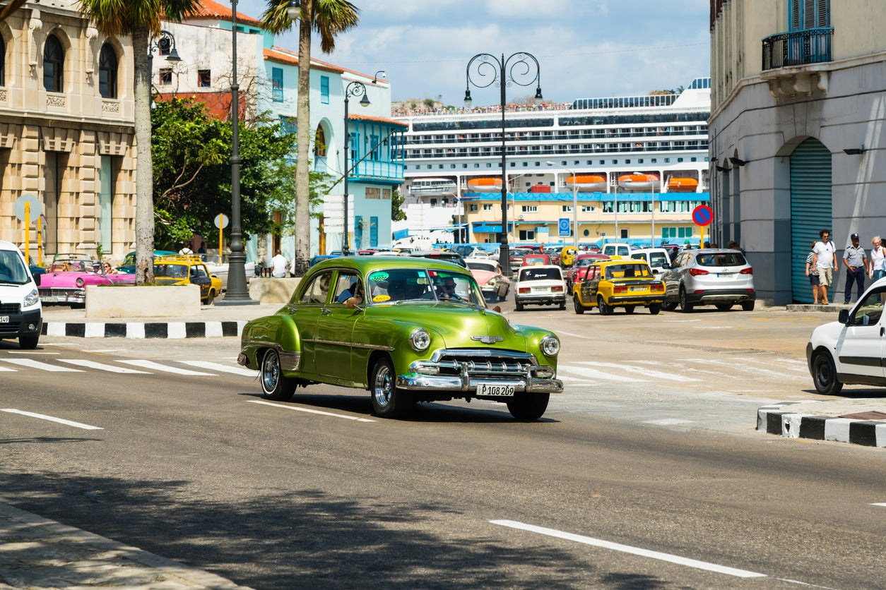 Wanting to Visit Cuba?  Regent Seven Seas Cruises Adds Another Sailing for Fall 2019!