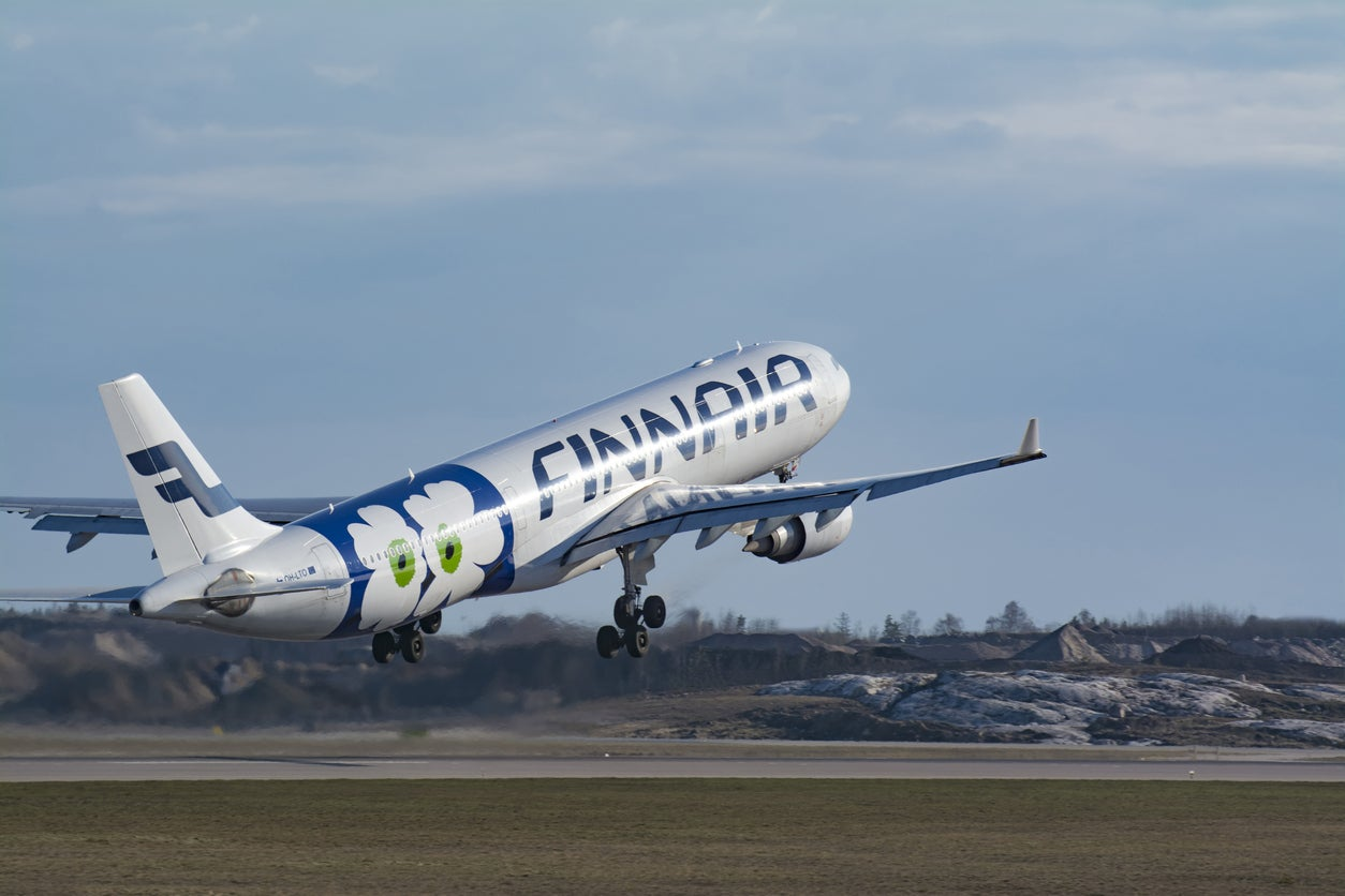 Say Hello to the Newest Use for Alaska Airlines' Miles – Finnair Flights!