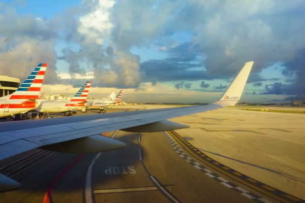 The 10% American Airlines Mileage Redemption Rebate End Date Might NOT Be May 1 for Everyone
