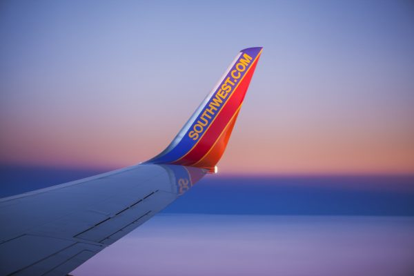 Southwest Is Making Their Flights Safer but Even Without This Change You're Still Much Better Off in a Plane Than a Car
