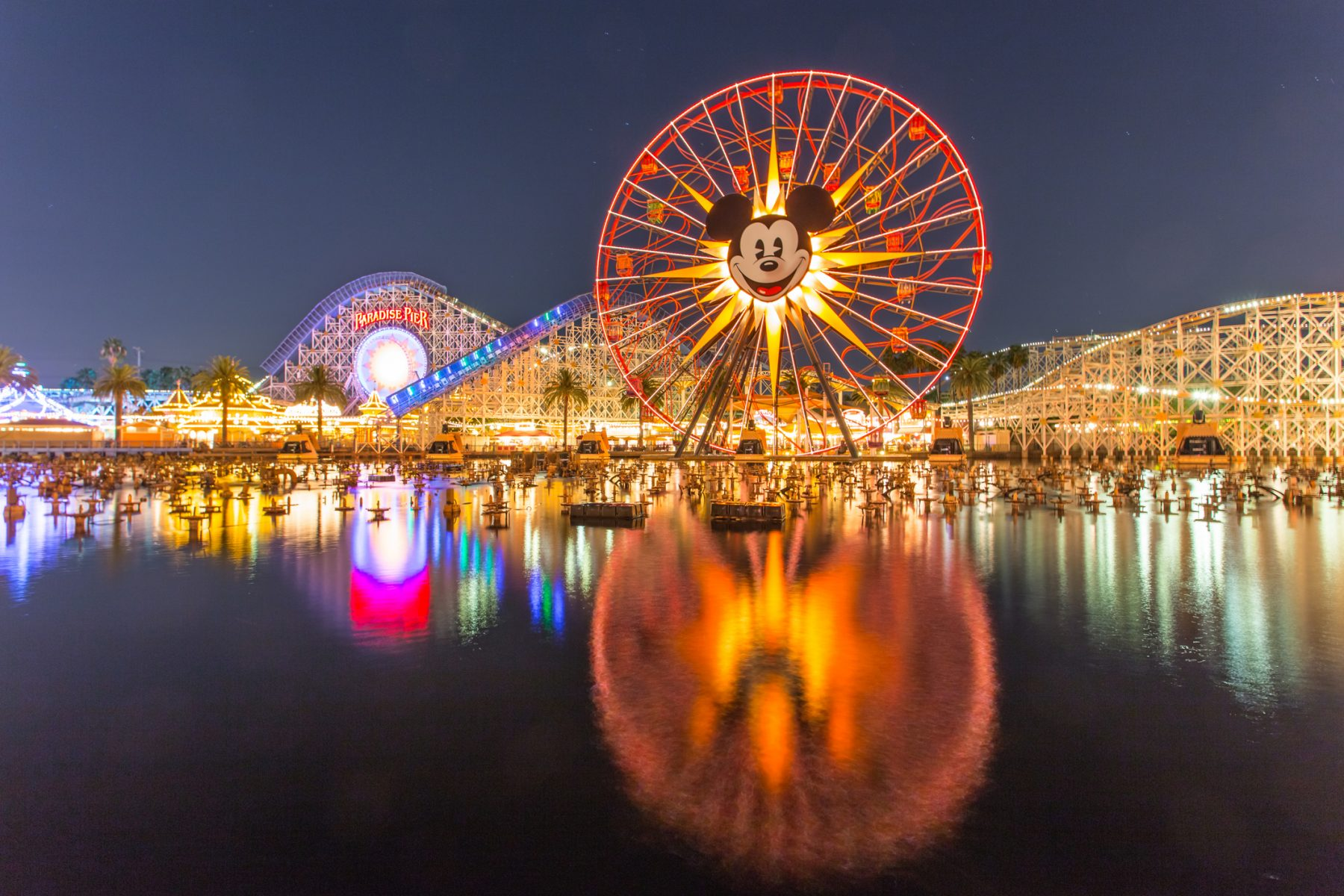 Disney Finally Returns to the Chase Portal – Buy Park Tickets With Chase Ultimate Rewards Points