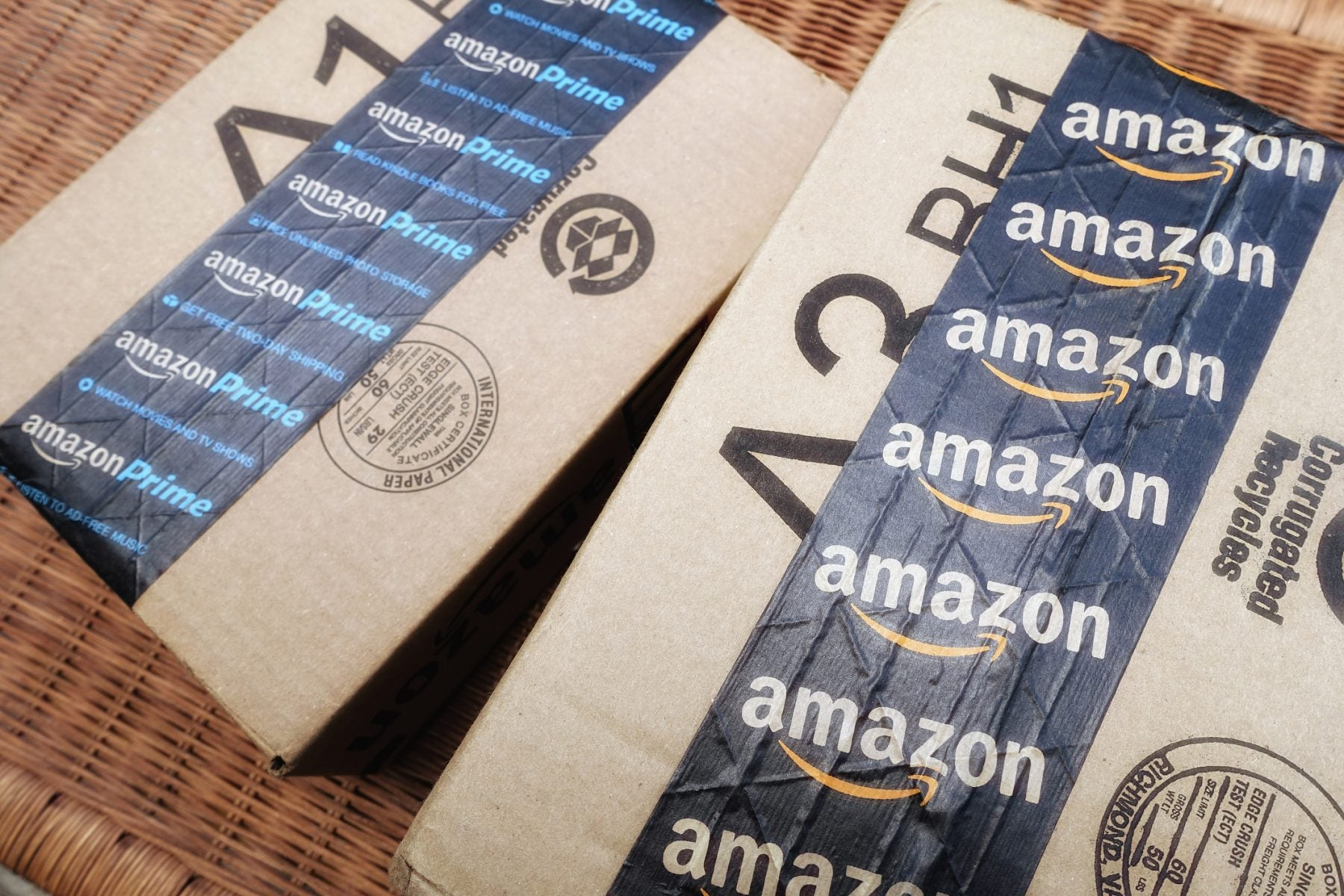 Here's How I Saved ~$130 by Boycotting Amazon, AND Earned 900 Extra Chase Ultimate Rewards Points in 1 Day!